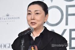 梶芽衣子 (C)モデルプレス