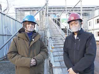 TOKIO城島茂&Hey! Say! JUMP伊野尾慧、歴史的な発見「奥が深い」