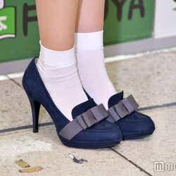 ファッションチェック/桜井玲香 (C)モデルプレス