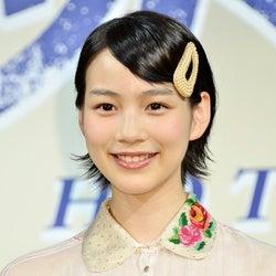 能年玲奈、初の茶髪に「どう感じていただけるのかな」