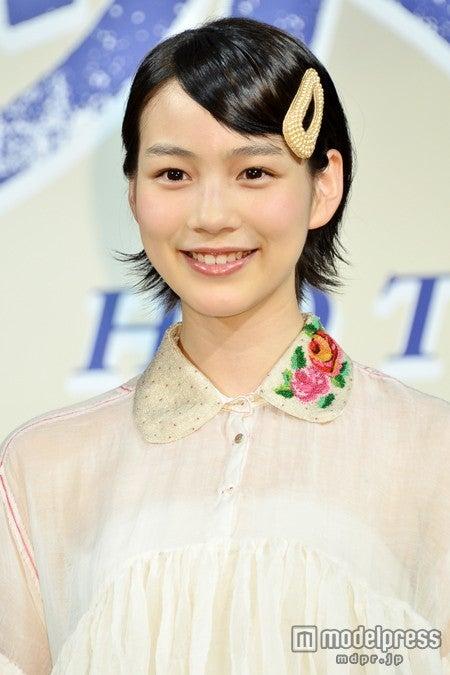 小泉今日子の素顔について語った、能年玲奈