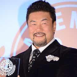 佐々木健介 (C)モデルプレス