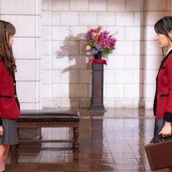 (C)河本ほむら・尚村透・斎木桂/SQUARE ENIX(C)2021 ドラマ「賭ケグルイ双」製作委員会