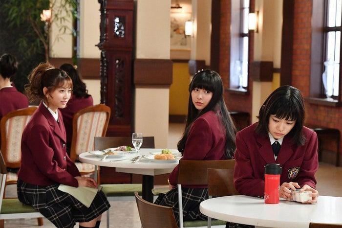 「花のち晴れ~花男 Next Season~第4話」的圖片搜尋結果
