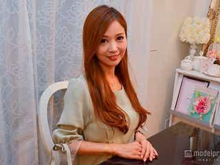"""""""美人すぎる歯科医""""関有美子の美しさの秘密 """"世界一可愛いお菓子""""の魅力も語る モデルプレスインタビュー"""