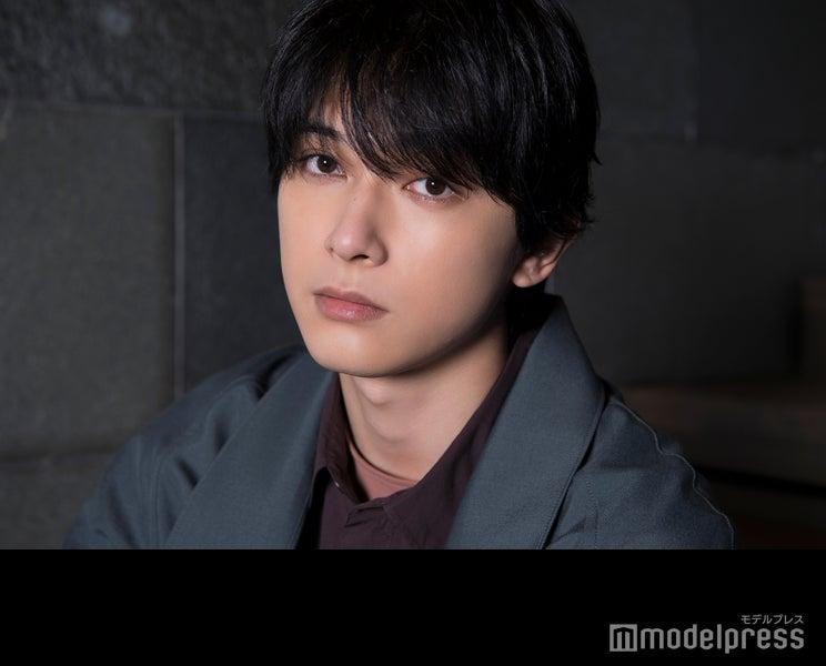 吉沢亮「立ち上がれなくなるくらいの衝撃受けた」6年前の観劇 「一番怖い」舞台に再び立つ理由<インタビュー>