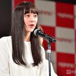 山田愛奈(C)モデルプレス