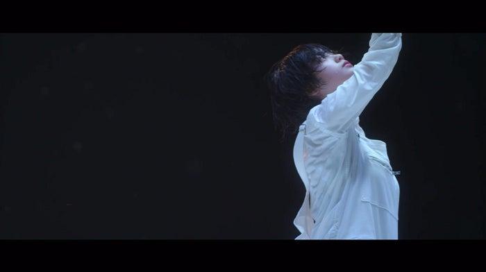 欅坂46「Student Dance」MVより(提供画像)