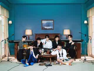BTS、新アルバム「BE(Deluxe Edition)」に続く作品発表