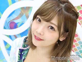 """""""いま一番脱げるシンガー""""藤田恵名、手術へ「病院に行ったら見つかって…」"""