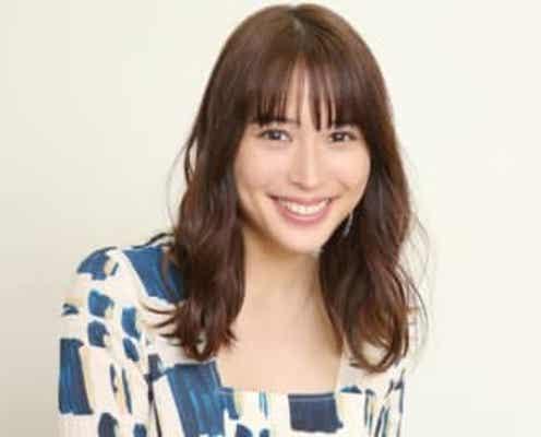 広瀬アリス、通行人から「水野美紀さんですか?」 以前から「似ている」と話題に