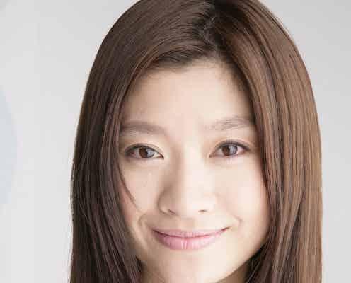 篠原涼子、禁断の不倫愛 主演で「金魚妻」ドラマ化