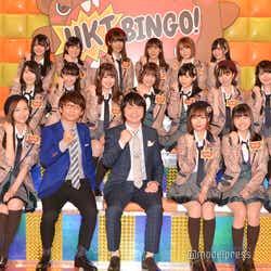 モデルプレス - 「HKTBINGO!」三四郎MCで指原莉乃とタッグ、お笑いのセンスを感じたメンバー明かす 小田彩加は放送NG発言?<会見全文>