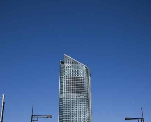 「虎ノ門ヒルズ」オープン 東京の新たなランドマークが誕生
