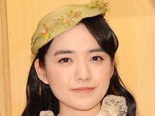 小島藤子、初舞台挑戦で共演者を魅了「超可愛い」
