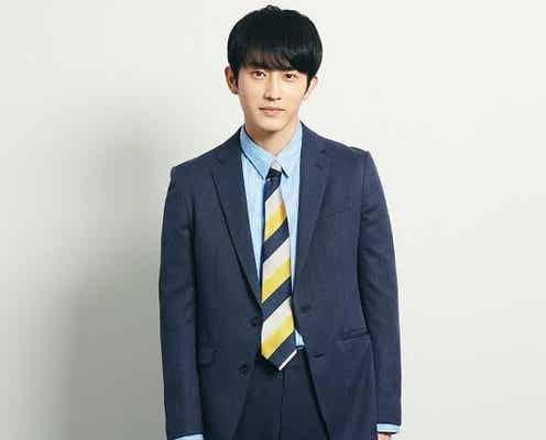 杉野遥亮、ゴールなき俳優業で「毎回反省。追求できることがどんどん出てくる」<インタビュー>
