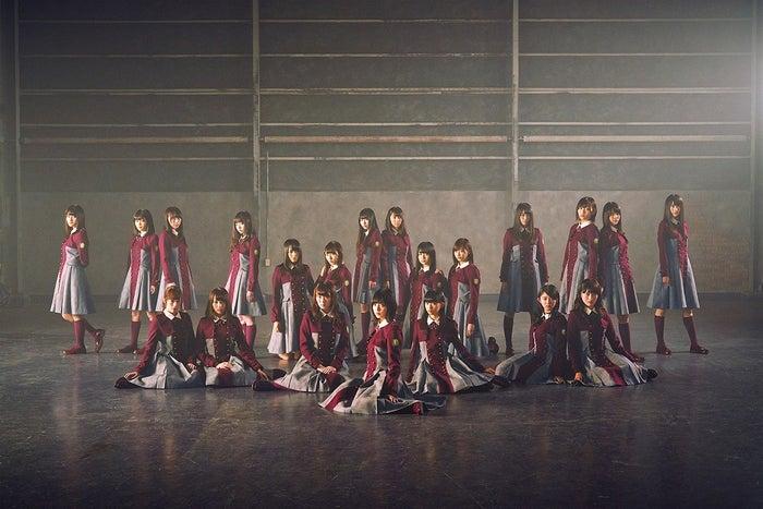 欅坂46、初ワンマンライブ開催決定