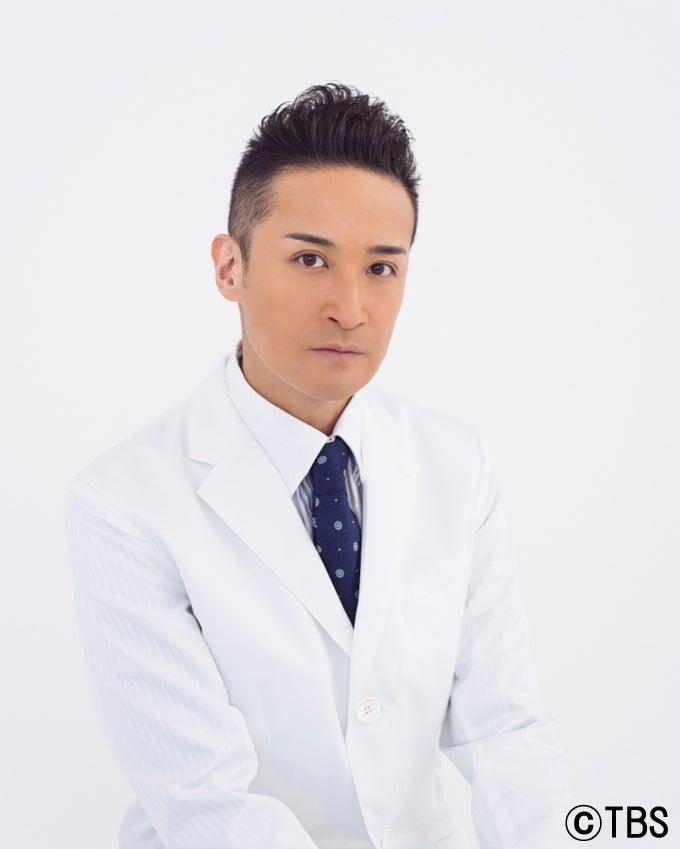 松岡昌宏、戸田恵梨香から婚約破棄される精神科医に『大恋愛~僕を忘れる君と』