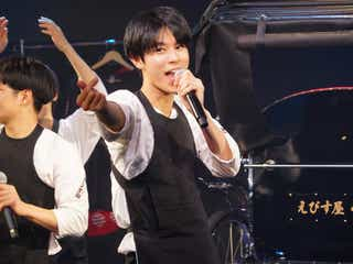 個性豊かなイケメン演劇集団「ウズイチ」旗揚げ公演「シャフ」が千秋楽 4月に初のファンイベント開催も