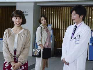 仲里依紗「ドクターX」でお嬢様に 米倉涼子と初共演