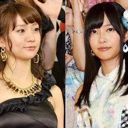 指原莉乃、大島優子のAKB48卒業に本音を吐露