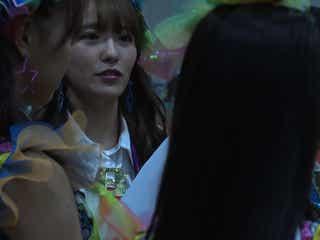 NMB48新キャプテン・小嶋花梨、挑戦と苦悩に密着<アイドルファイル「Venus」>