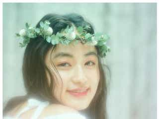 八木莉可子「Seventeen」卒業「ずっと夢みたいな時間」ファンに感謝