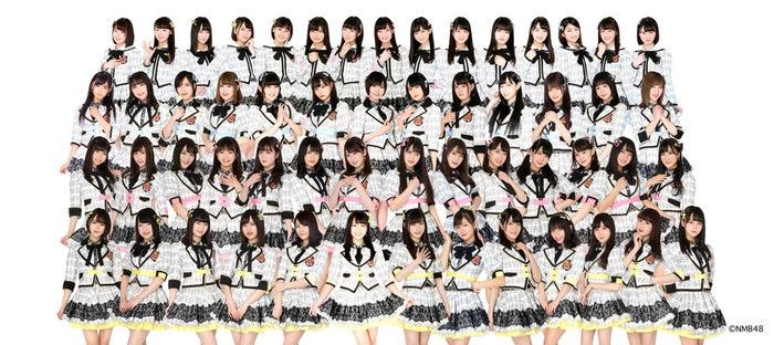 NMB48(C)NMB48(画像提供:フジテレビ)