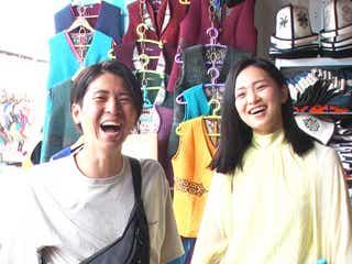 【「あいのり:Asian Journey」シーズン2】トムの恋に新展開 衝撃新メンバーに絶叫