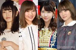 渡辺麻友の卒業発表に指原莉乃・柏木由紀らが続々とコメント 乃木坂46のメンバーも