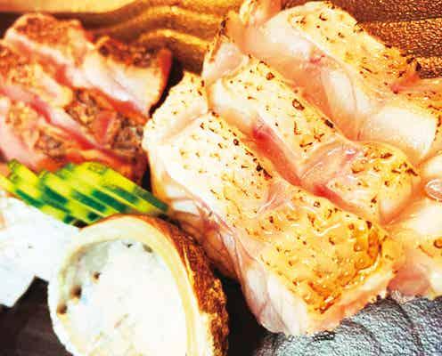 奄美の海で取れた美味しいお魚たち【クルーのお気に入り】