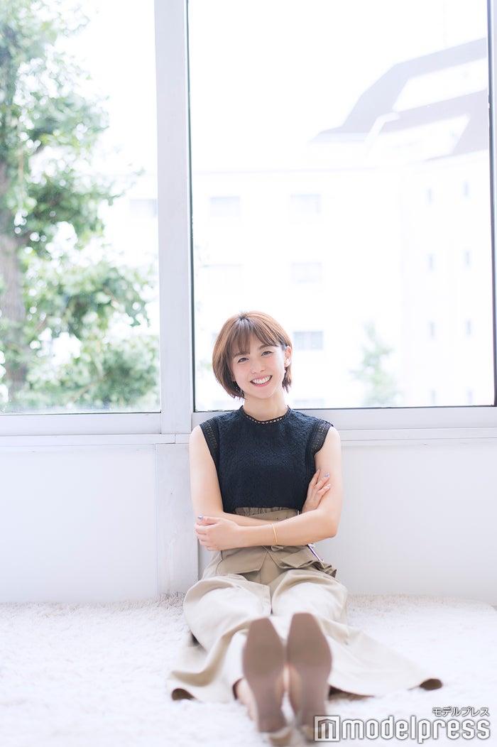 宮司愛海アナウンサー(C)モデルプレス