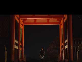 史上初!世界遺産・清水寺でラッパーANARCHYが新作MVの撮影敢行