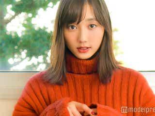 今年見つかった美女「non-no」モデル鈴木友菜がファンに宣言「残り2ヶ月で達成します」<モデルプレスインタビュー>