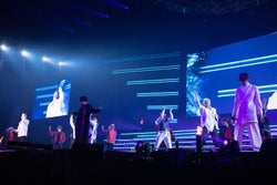 GENERATIONS from EXILE TRIBE&THE RAMPAGE from EXILE TRIBE(提供画像)