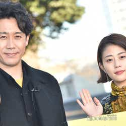 映画『こんな夜更けにバナナかよ 愛しき実話』で共演した大泉洋、高畑充希(C)モデルプレス