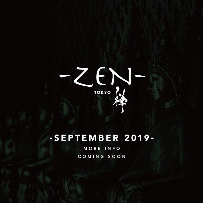 禅-ZEN-(提供画像)