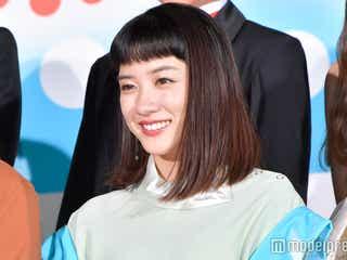 永野芽郁、自分の演技は「見てられない」 次期朝ドラヒロインのプレッシャー告白