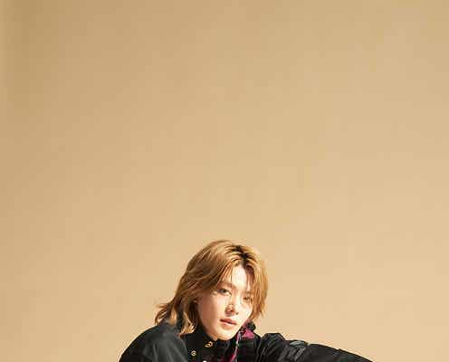 NCT 127ユウタ、日本の音楽誌にソロ初登場 昨今の厳しい状況にも「やっぱり今年はコンサートをやりたい」
