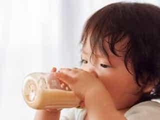 フォローアップミルクは与えるべき?余ったときの利用法は?【医師監修】