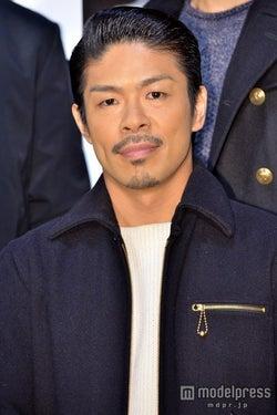 松本利夫、USA結婚にコメント発表<全文>