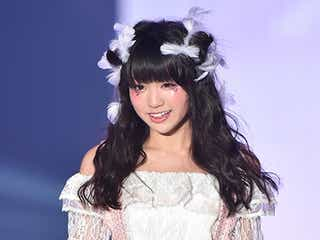 「Popteen」志田友美、体調不良から復帰も心配の声相次ぐ