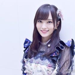 NMB48山本彩、アリーナツアーの内容は「いい意味でぐちゃぐちゃ(笑)」見どころ語る