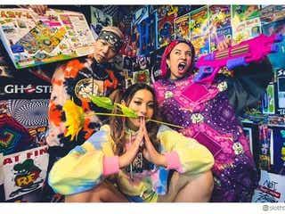 ゆきぽよ&SLOTH&レスリー「Boss Bitch」を日本語カバー「ハマりそう」「リピートしちゃう」と反響