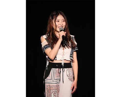 SKE48 杉山愛佳が卒業発表 今後はコレオグラファーとして活動