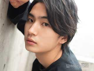 <「オオカミくんには騙されない」インタビューVol.6>押田岳「好きすぎて大号泣した」過去の恋愛明かす
