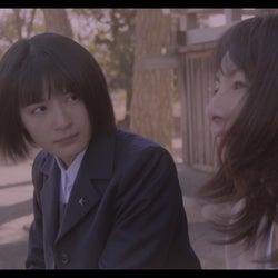 欅坂46織田奈那「とても感激しています」<未来のあたし>