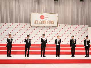紅白、ジャニーズ勢は7組 Snow Man・SixTONESが初出場<第71回 NHK紅白歌合戦>