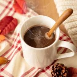 冬の定番「ココア」 ちょっとしたひと手間でさらに美味しくなる!