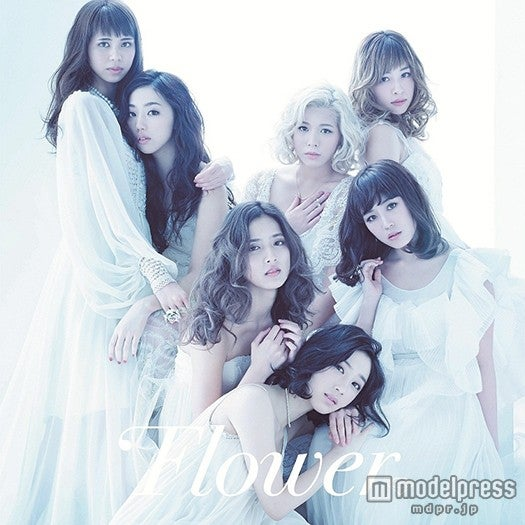 Flowerニューシングル「さよなら、アリス/TOMORROW ~しあわせの法則~」(2月18日発売)期間限定版